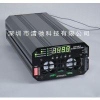 5KW大功率双向DCDC变换器