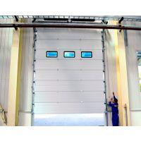湖北工业提升门生产厂家哪家质量比较靠谱?