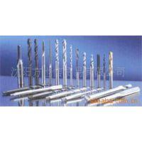 供应进口硬质合金/钴高速钢钻头 铰刀 拉刀 倒角刀 立铣刀 球铣刀