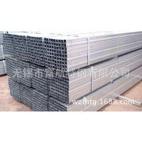 无锡Q345D耐低温无缝镀锌方管 Q345D镀锌矩管 角钢 工字钢 H型钢