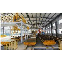 供应海宇专注生产20多年的发泡保温砌块生产线