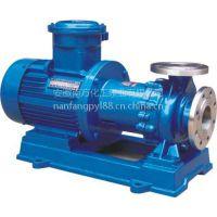 供应NMQ型不钢钢磁力泵