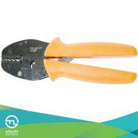 供应端子压线钳FSC-0510TD 手动裸端子压接专用钳 冷压端子专用