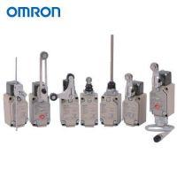 特价供应限位开关WLCA2-2 欧姆龙限位行程开关 Omron限位开关