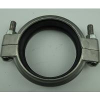 304不锈钢拷贝林 316L 天目 沟槽卡箍 工业 水处理