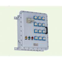 华荣防爆ATEX认证IECEX认证CU-TR防爆照明动力配电箱