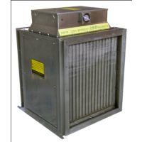 调味食品厂产生废气处理采用方法及技术