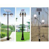 扬州弘旭照明大量直销3米庭院灯公园建设庭院灯
