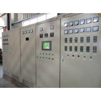 PLC控制柜 PLC控制柜 PLC电控柜 变频柜 软启动柜 设备控制柜河北供应商