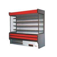 供应标准型五层立式冷藏陈列柜