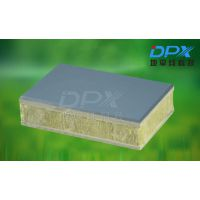 地平线EPS仿石真石漆饰面EPX苯板保温装饰一体板施工简单