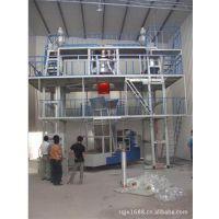 吹膜机|日强机械有限公司(已认证)|东莞凹版吹膜机