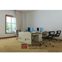 南昌教育培训办公室装修案例