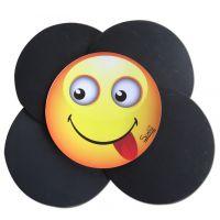 优质EVA+PVC鼠标垫PVC+橡胶鼠标垫东莞厂家楚人龙定做