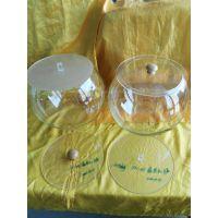 JH-256酱菜缸----B款盖子----金辉玻璃器皿厂生产