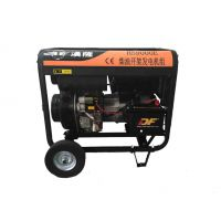 6000W进口柴油发电机价格