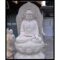 辽宁大理石佛像,旺通雕塑,汉白玉佛像雕塑