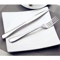 欧式餐具刀叉 不锈钢餐具礼品套装 酒店牛排刀叉 热销系列