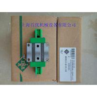 供应德国INA 直线产品 KWVE15-8-V1-G3 滑块 正品特价