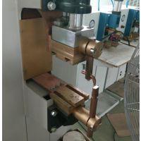 供应插座交流脉冲式点焊机碰焊机 DN-25型 兢诚