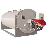 南京干燥设备JRFY系列燃油热风炉厂家