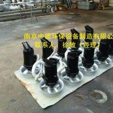 供应潜水搅拌机QJB1.5/6-260/3-980安装位置