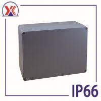 供应340*235*160 防水接线盒 墙壁开关盒 端子分线盒金属