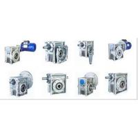 RV40蜗轮蜗杆减速机 变速减速器 特种减速器