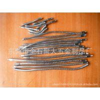 厂家直供蛇形管 LED灯软管 定型软管 可以任意弯曲定型
