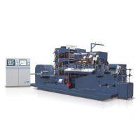 ZB-320型四色四工位全自动柔版印刷机