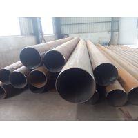 大口径厚壁焊接钢管、J字焊钢板卷管、Q345B材质,生产厂家