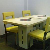 物美价廉 简易火锅桌有几种 海德利厂家满足你的所有需求