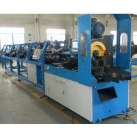 首创新型全自动切管机生产线