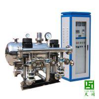 TH系列变频调速恒压(变压)供水设备