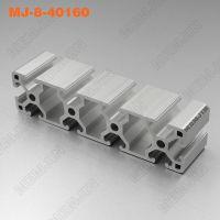 (MJ-8-40160)湖北工业铝型材厂家价格