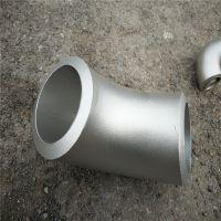 【沧州盛腾】厂家生产不锈钢弯头管道工程专用不锈钢管件三通