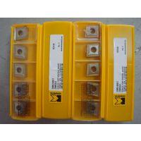 供应肯纳数控刀片CCMT09T308-FP KCK15 加工中心刀具
