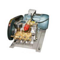 穿孔机水泵/三缸柱塞泵BZ-210/BZ-310