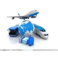 国际快递货代公司威航全程代理