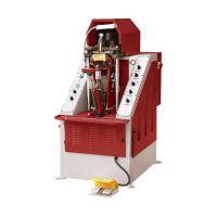 奇实 QY-752 智能油压后帮机 自动调整工能 不伤鞋面 现化