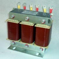 德州吉隆电气自动化有限公司BKSC高压三相并联电抗器