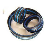 进口l型密封圈组合油封聚氨酯液压密封件生产厂家