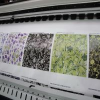 东莞皮革转印机皮革彩印机皮革数码印花机