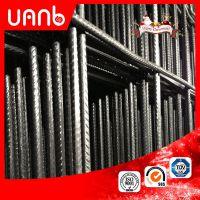 建筑网片 现货直供螺纹钢筋网 热镀锌电焊网 路桥建设钢丝网