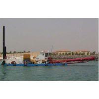 【挖泥船】,定位桩液压挖泥船,挖泥船操作规程,远华机械