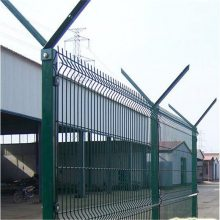 安全防护网 工地隔离栏 生产护栏网厂家