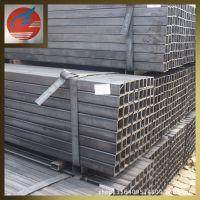 上海方管 热镀锌方管价格 幕墙热镀锌钢管 方通 铁通