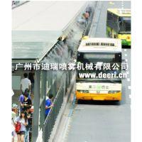 广州市白云区公交站台喷雾降温系统供应商