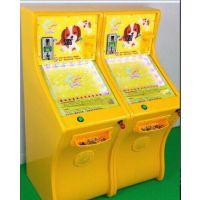 新型电动淘气堡厂家--室内淘气堡儿童乐园电玩设备