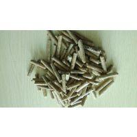 武汉出售生物质颗粒燃料,环保不结焦(8mm颗粒)